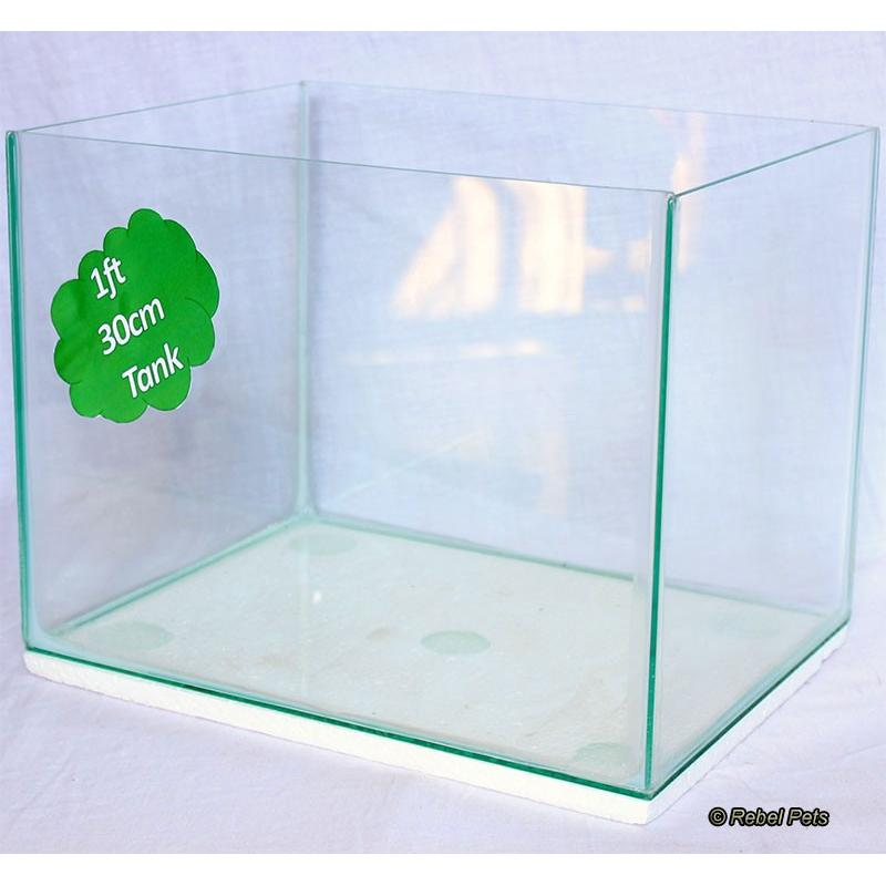 1ft Tank - 30cm, 16 Ltr  (Tank Only)