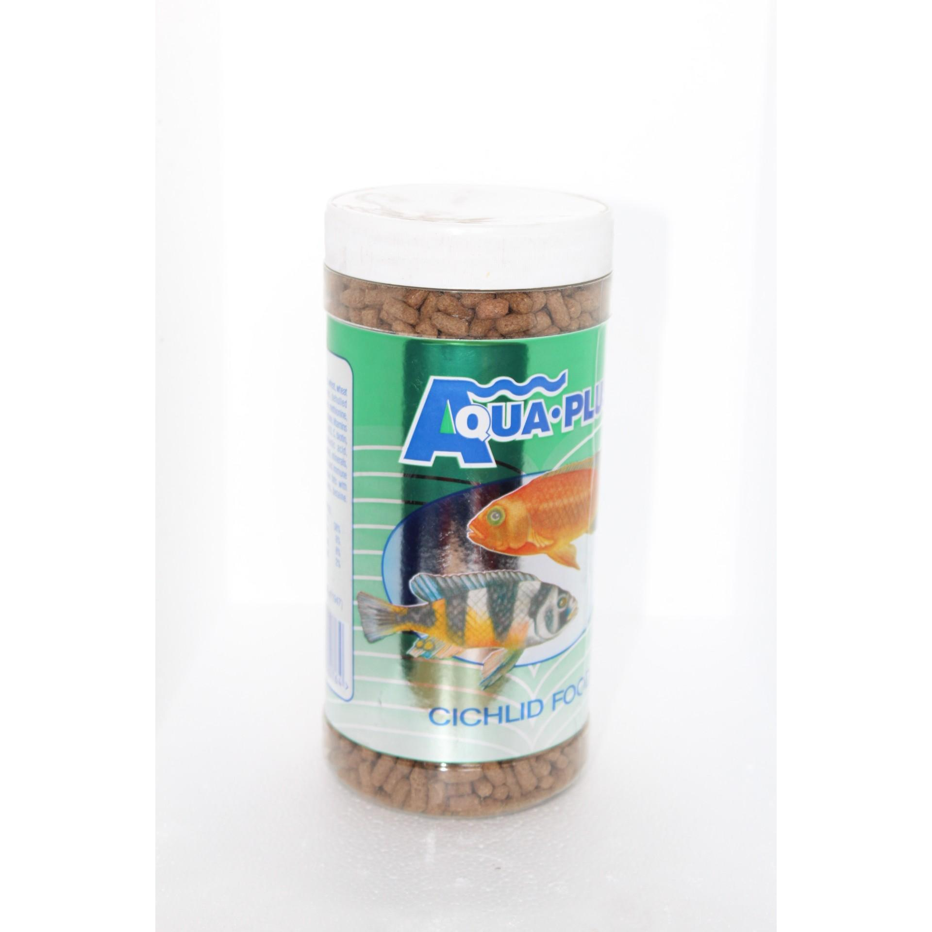 Cichlid Food (Sticks) 450g