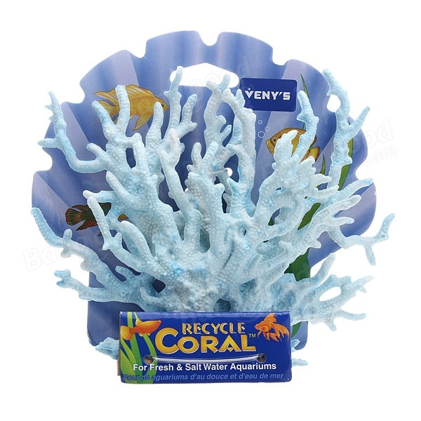 Coral Ornament - Medium
