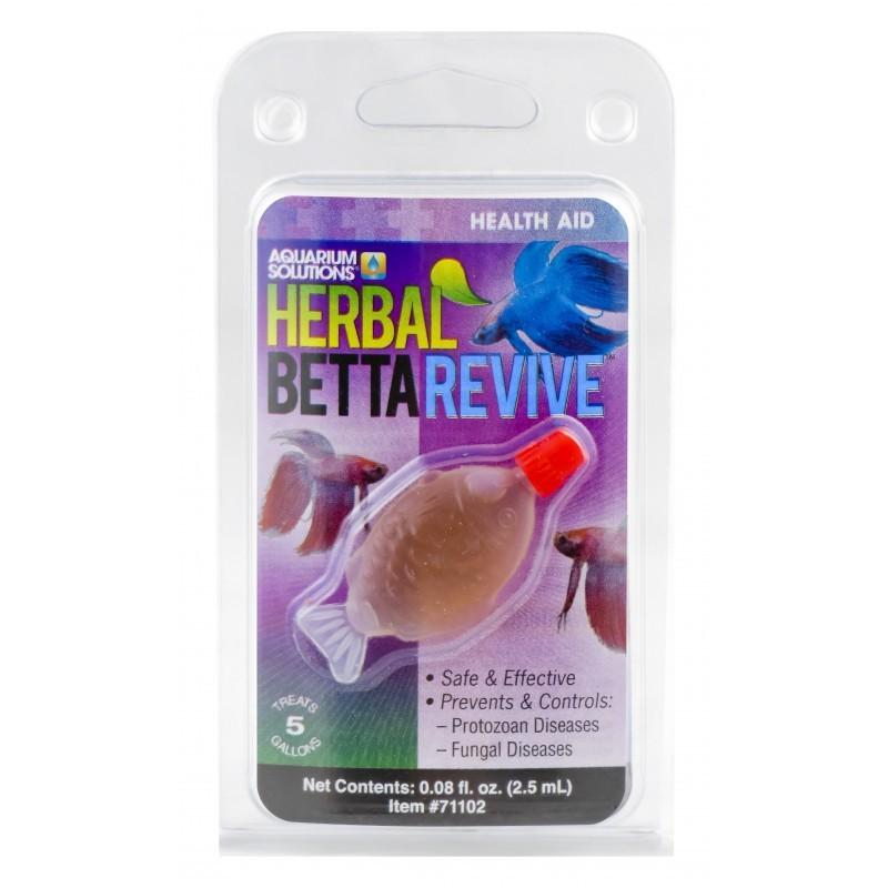 Herbal Betta Revive 2.5ml