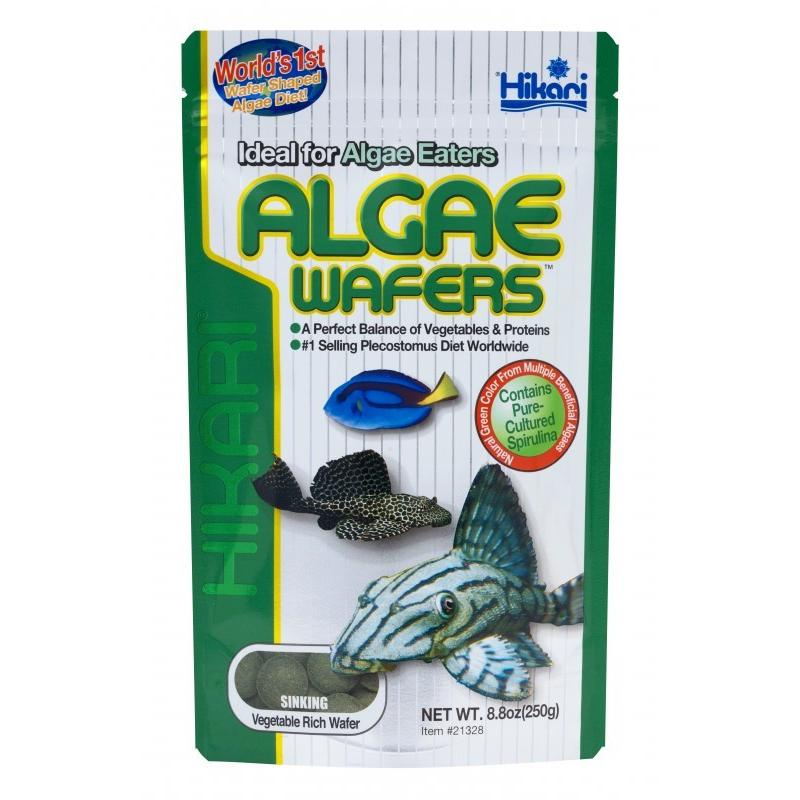 HIKARI TROPICAL ALGAE WAFERS - 82gr