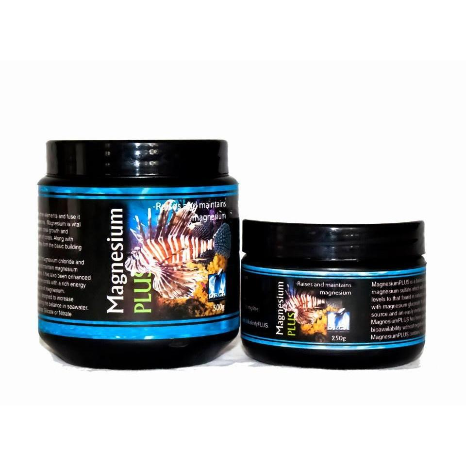 Orca Labs SA Magnesium PLUS 250g