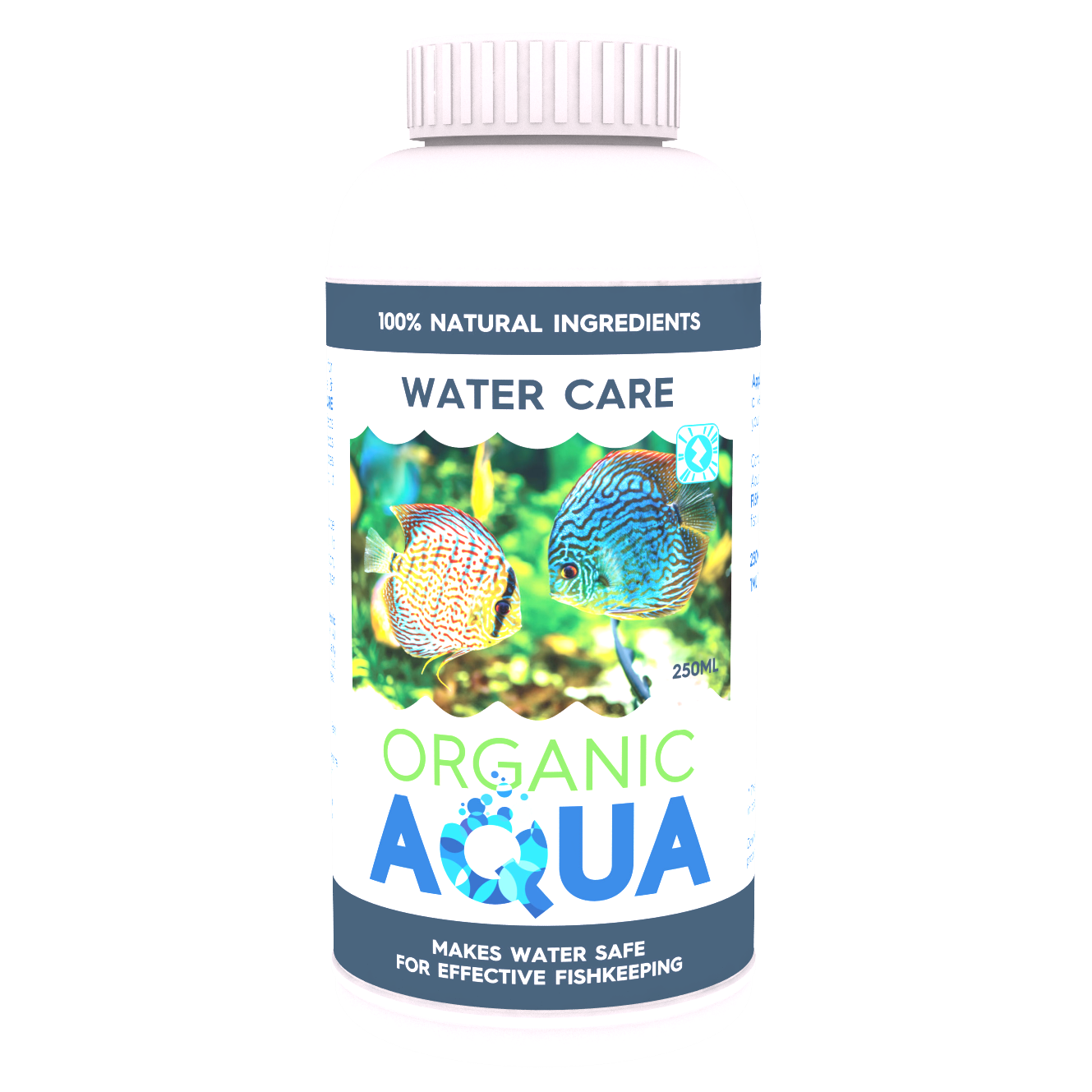 Organic Aqua WATER CARE 250ml