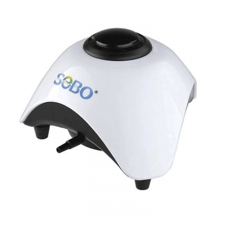 SOBO Super Silent Air Pump - 5W 6L/M