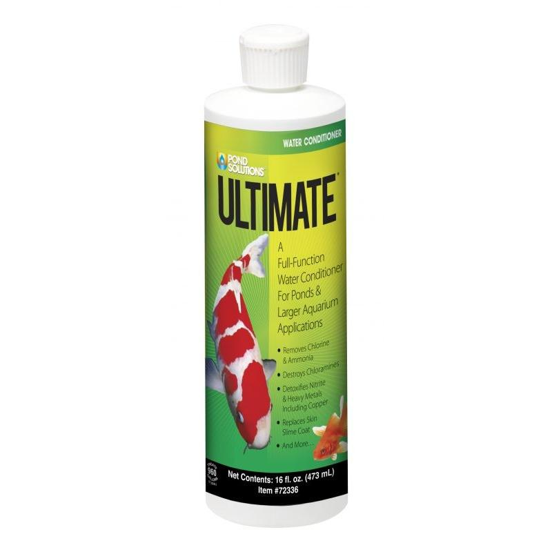 ULTIMATE - Pond Solution - 470ml